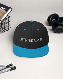 Metal Merch Hat