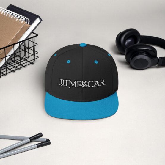 Metal Merch Hat